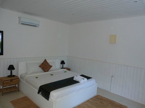 Spring Valley Resort : Bedroom
