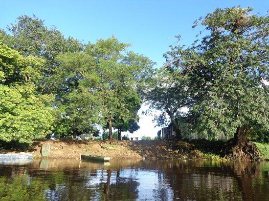 潘塔奈爾保護區照片