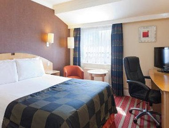Ramada Dover: Double Bed Room