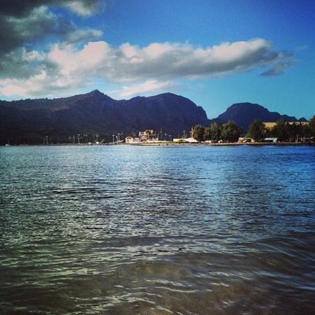 Kaua'i Marriott Resort : Kalapaki Bay
