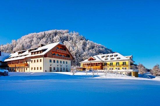 萨尔茨堡福斯尔湖喜来登酒店