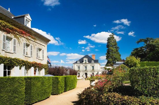 Le Choiseul Updated 2017 Prices Amp Hotel Reviews Amboise