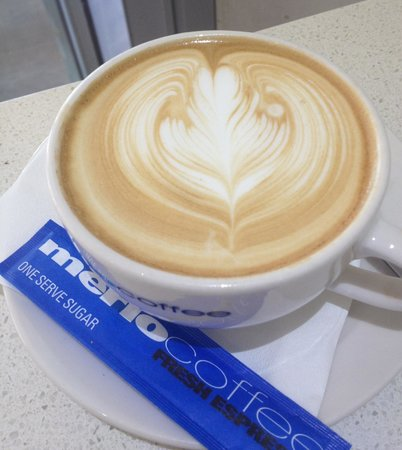 One on LaBalsa : Merlo Coffee