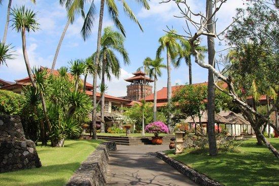 Nusa Dua Beach Hotel & Spa: Some more hotel