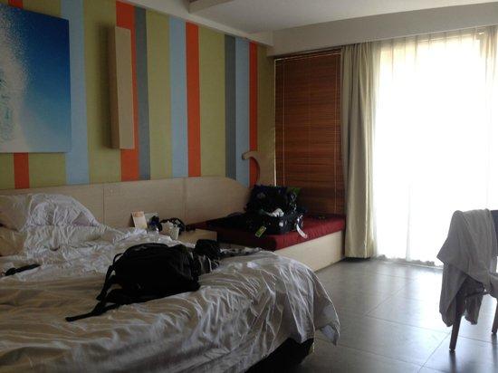 Bliss Surfer Hotel: Junior Suite