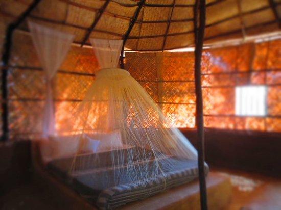 Banyan Tree Yoga Goa: Interior of Room