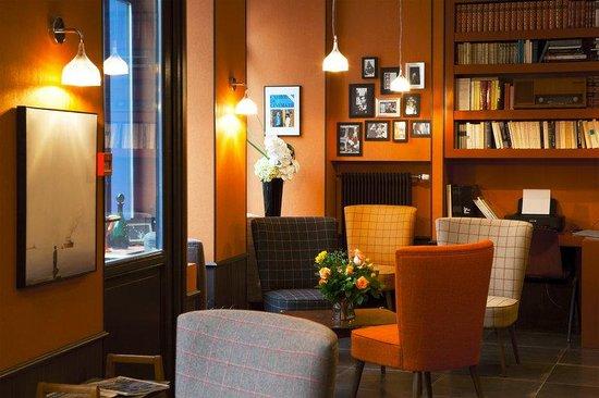 마이 호텔 인 프랑스 르발루아