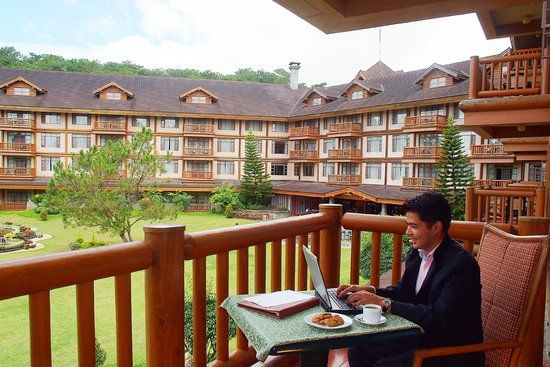 The Manor At Camp John Hay Updated 2017 Hotel Reviews Price Comparison Baguio Philippines Tripadvisor