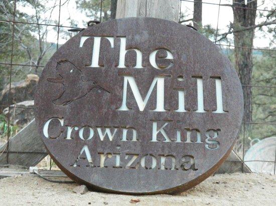 The Mill Crown King  Menu Prices  Restaurant Reviews  TripAdvisor