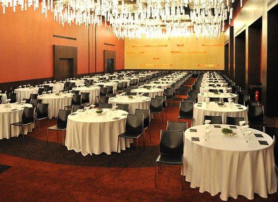Crowne Plaza Bengaluru Electronics City: Conference Room