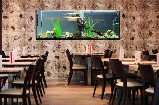 Kalkans Restaurant and Lounge : Restaurant