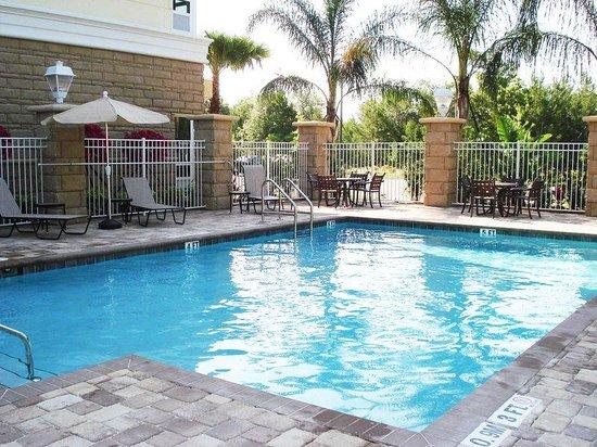 Holiday Inn Daytona Beach LPGA Blvd: Swimming Pool