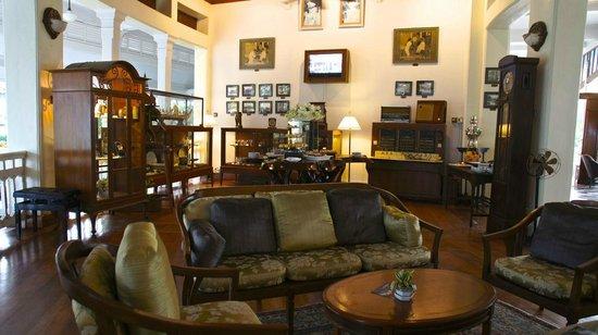 The Museum Coffee & Tea Corner: Man tror det er for 80 år siden