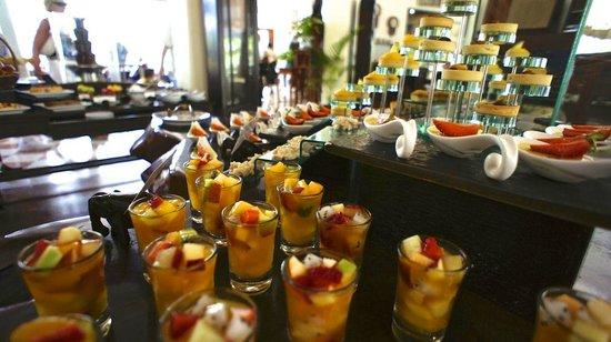 The Museum Coffee & Tea Corner: Det er bare lækkert