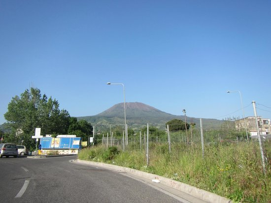 Vesuv: 04