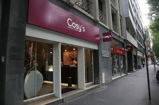 Photo of Cosy's Lille Vauban