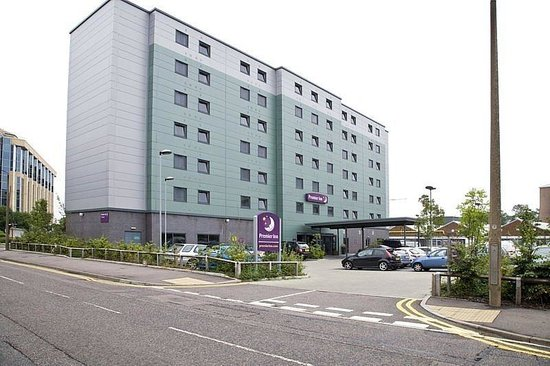 ‪Premier Inn London Elstree / Borehamwood Hotel‬
