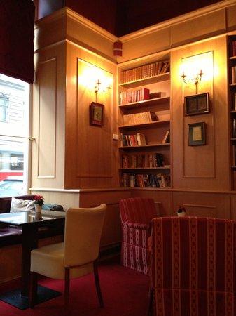 Hotel Century Old Town Prague - MGallery Collection: отельный бар