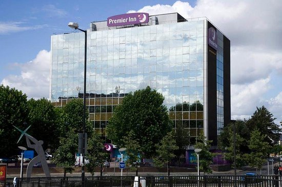 Premier Inn London Wembley Park Hotel