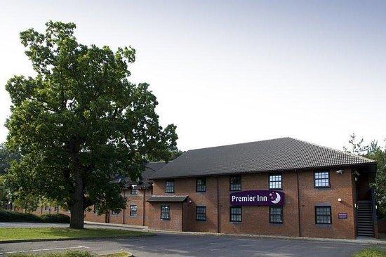 Photo of Premier Inn Lowestoft