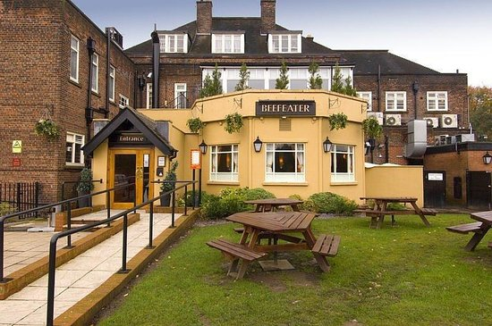 Cheap Hotels Middleton Manchester