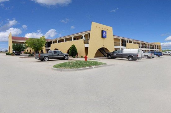 Americas Best Value Inn & Suites-Yukon/Oklahoma City