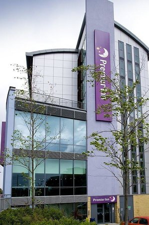 Premier Inn London - Wimbeldon South