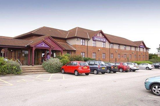 Premier Inn Mansfield Hotel