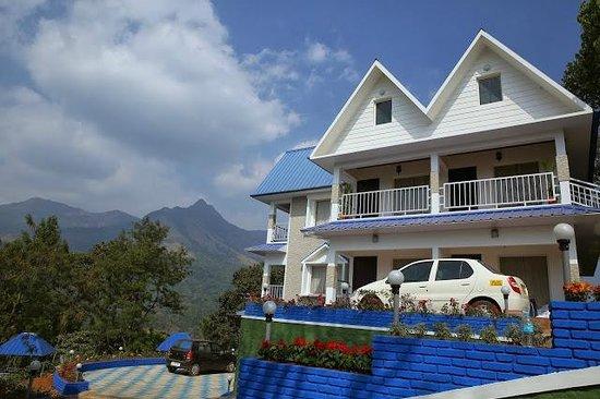 Camellia & Elettaria TheTwin Resorts