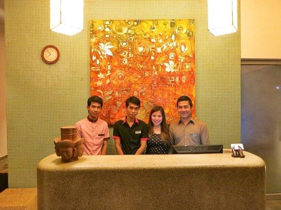 Suorkear Villa Resort: Customer picture