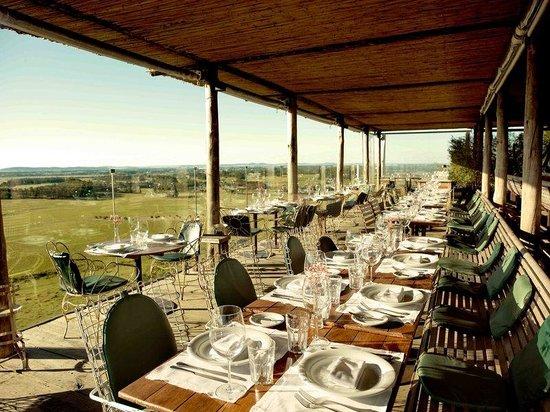 Hotel Fasano Punta del Este: Restaurante Fasano Terrace