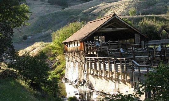 Wilbur Hot Springs 사진