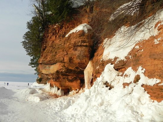 Apostle Islands National Lakeshore Midwest National Parks