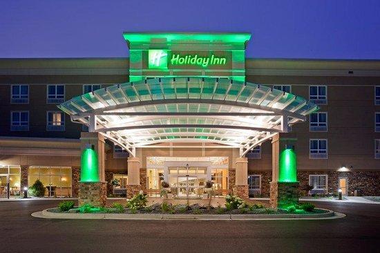 Holiday Inn Eau Claire South I-94: Entrance