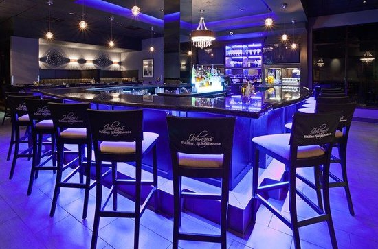 Holiday Inn Eau Claire South I-94: Bar and Lounge