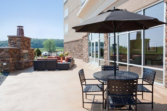 Holiday Inn Eau Claire South I-94: Exterior Feature