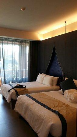 Avista Hideaway Phuket Patong, MGallery by Sofitel: Family Vista room