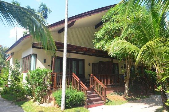 Aonang Phu Petra Resort, Krabi: Our Cottage H 103