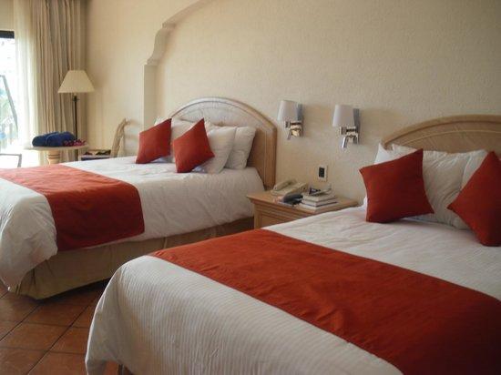 Sandos Finisterra Los Cabos: Junior Suite Ocean View Room