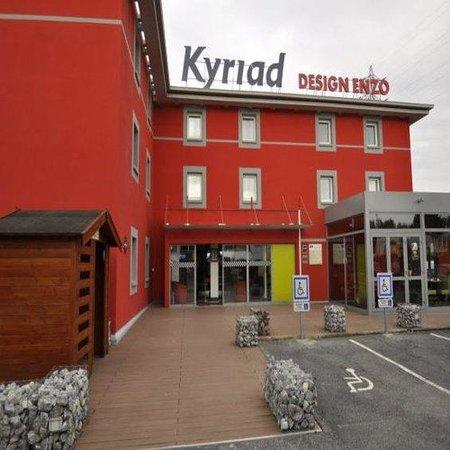 Photo of Kyriad Design Enzo Reims Tinqueux