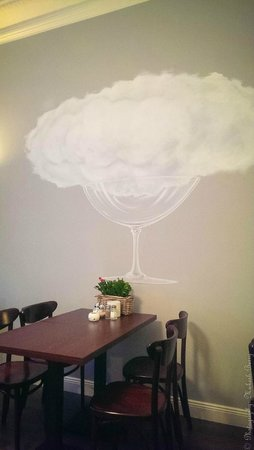 Hommage a Magritte : Art For Food !