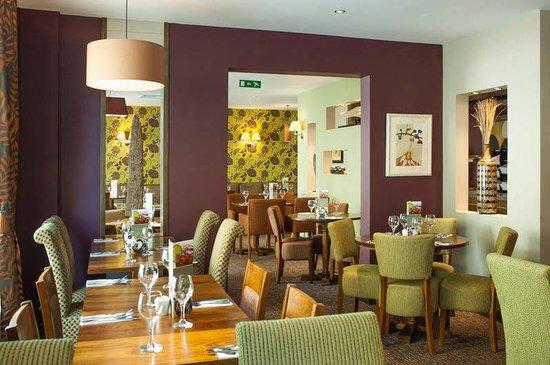 Premier Inn London Southwark (Tate Modern) Hotel: Restaurant
