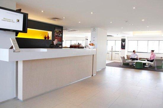 Alpha Hotel Eastern Creek: Alpha Eastern Creek Reception & Lobby