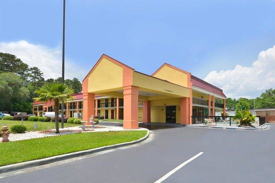 Americas Best Value Inn Hinesville - Ft. Stewart