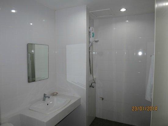 Glitter House: Ванная