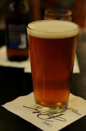 Cafe Pesto Hilo Bay: Maunakea Pale Ale