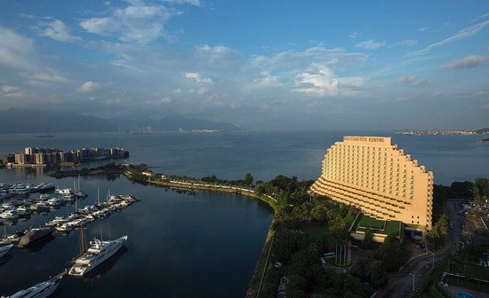 Photo of Gold Coast Hotel Hong Kong