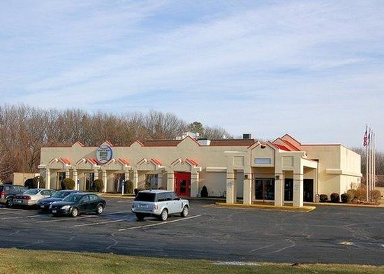 Photo of Quality Inn Windsor Locks