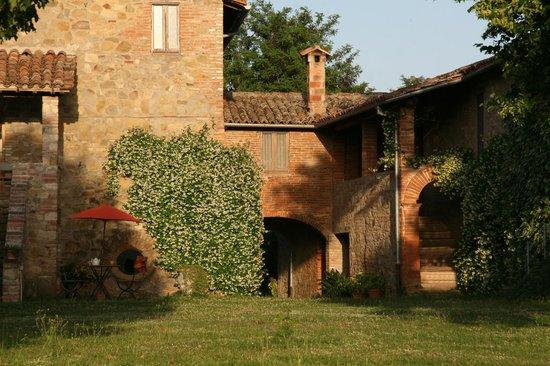 Agriturismo Borgo Poggiolo
