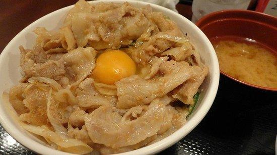 Showa dining Akihabara station front